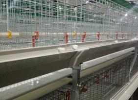 北京笼架系统